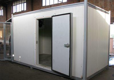 طرح ساخت سردخانه بالای صفر