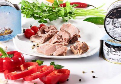 طرح توجیهی تولید کنسرو گوشت