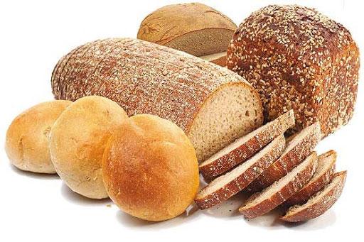 تولید نان فانتزی